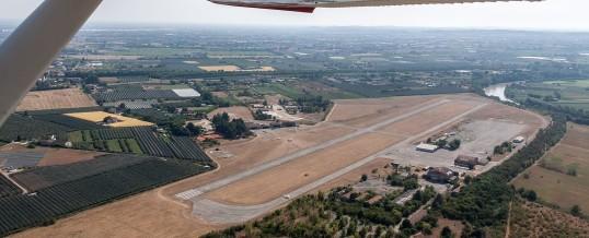 Boscomantico – Porte Aperte in Aeroporto